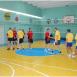 Спортивный комплекс с залом для игр в волейбол, мини-футбол, теннис,