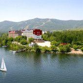 Горнолыжные туры на Банное из Челябинска
