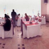 Зал питания №3