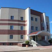 Санаторий Янган-Тау. Корпус № 15 (Туристический комплекс)