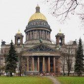Экскурсионные туры в Санкт-Петербург