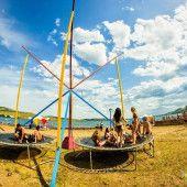 Майские праздники на курорте Банное с выездом из г.Челябинск