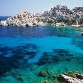 Италия о.Сардиния