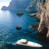 Италия о. Капри