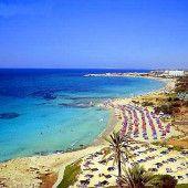 Кипр Протарас