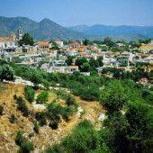 Кипр Ларнака