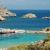 Греция о. Кос