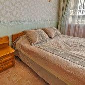 """Номерной фонд санатория """"Жемчужина Зауралья"""""""