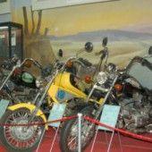 г. Ирбит - Мотоциклетная столица России