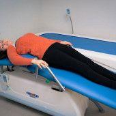 Кинезо-терапия на аппарате Ормед