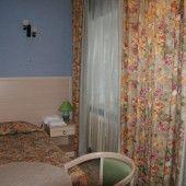 1-местный 1-комнатный полулюкс