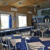 Отель «Евразия» на озере Банное