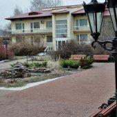 Отель «Европа», город Магнитогорск