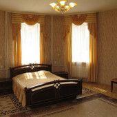 """Корпус """"Россия"""". 2-комнатный номер высокой комфортности."""