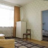 """Корпус """"Свердловский"""". 2-комнатный 2-местный номер."""