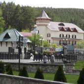 Санаторий «Алтай-West», Белокуриха