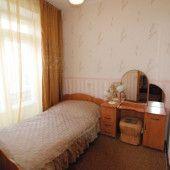 1-местный 1-комнатный благоустроенный номер (20 кв.м)