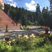 Отдохните на Тургояке этим летом по 1590 руб./сутки!