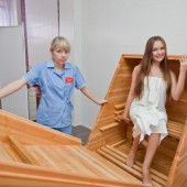 Лечение на курорте Усть-Качка