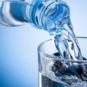 «Нижнесергинская» хлоридно-натриевая минеральная вода.
