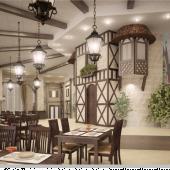 Ресторан Нон-стоп