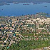город Чебаркуль