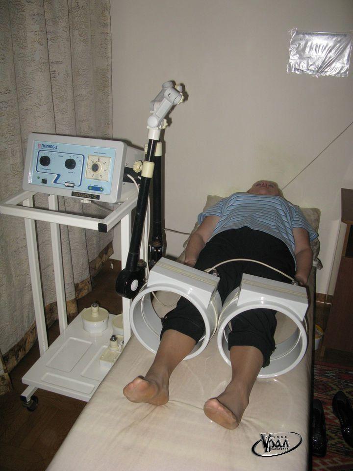 Санатории по профилю  лечение опорнодвигательного