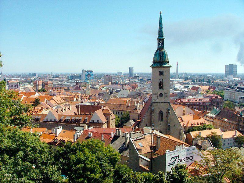 Словакия » Туристический сайт ПРЕМЬЕР ТУР Магнитогорск
